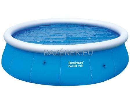 BESTWAY 58066 Solární plachta na bazén 5,49 m