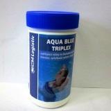Bazénová chemie AQUA BLUE TRIPLEX 1 kg