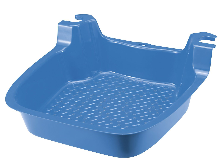 Bestway vanička na omytí nohou u bazénu (vanička na nohy příslušenství k bazénům)