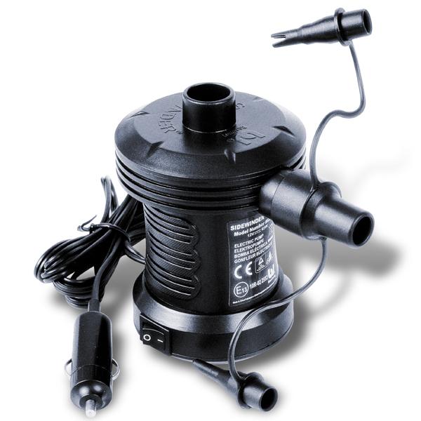 Bestway 62097 Elektrická pumpa do auta 12V