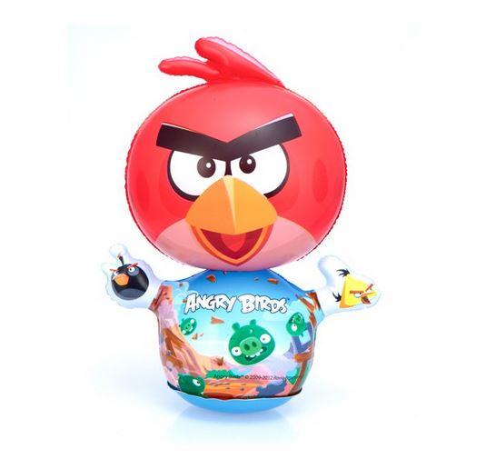 Bestway Nafukovací ptáček Angry birds