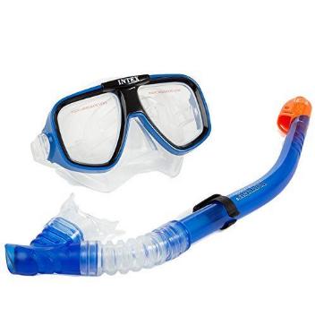 Intex 55948 Plavecká sada sportovní - Brýle a šnorchl