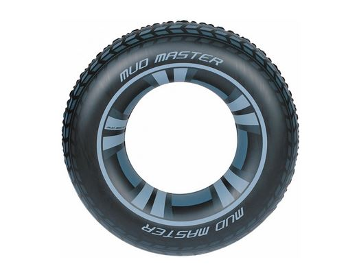 Bestway P36016 Kruh nafukovací pneumatika 91 cm