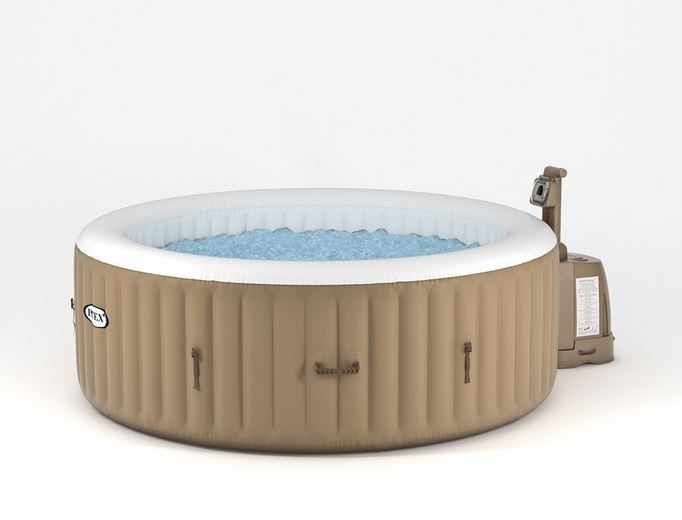 Vířivý bazén Purespa Bubble Therapy Intex 28404
