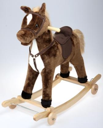 Houpací kůň Arty